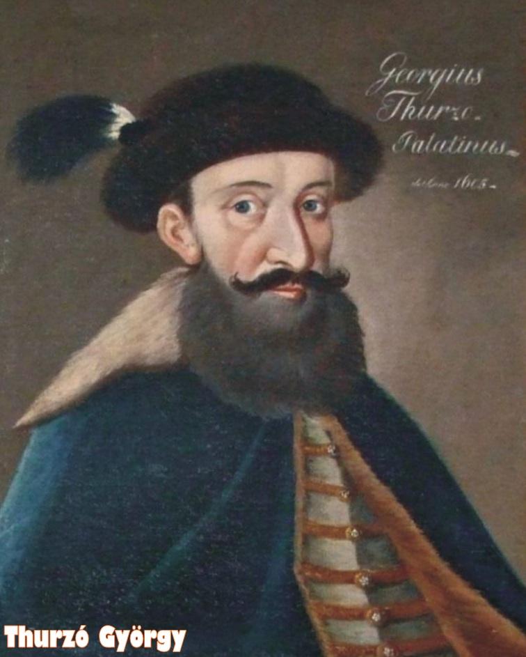 Thurzó György